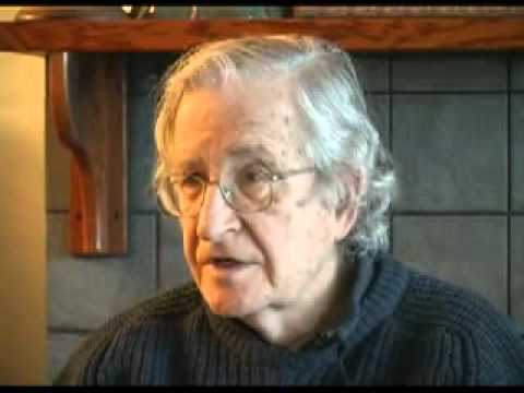 International Relations - The Chomsky Sessions - (5)