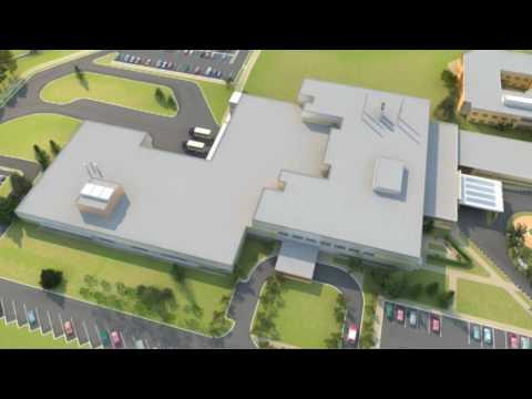 FSJ Hospital Project