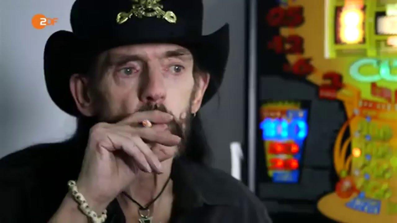 Lemmy's last interview: 'I could haunt somewhere' | Louder