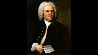 Claudio Leone plays Invention 3 by J.S. Bach