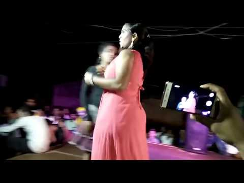 New Telugu Hot Midnight Recording Dance 2017