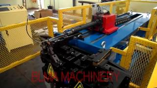 Automatic cnc pipe(wire)bending machine