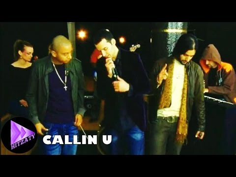 Outlandish : Callin U [Arabic Subtitles] مترجم عربي