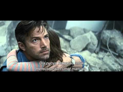 Batman v Superman: Dawn of Justice - Official Final Trailer [HD] | Indonesia