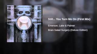 Still... You Turn Me On (First Mix)