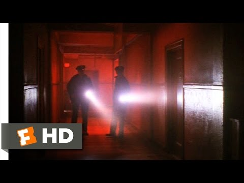 The Dark Half (7/11) Movie CLIP - Mikey, Mikey, Mikey (1993) HD