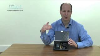 eCig Buyer - Introducing the Smoke Relief Deluxe eCigarette Kit