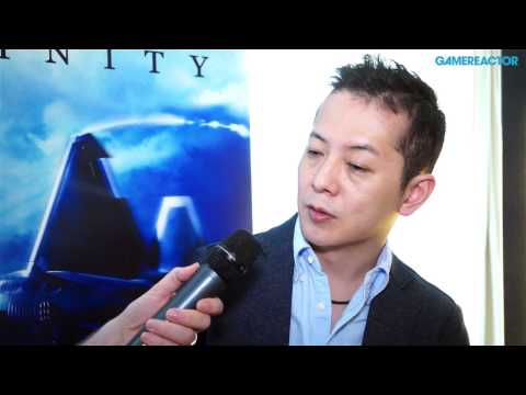 "Ace Combat Infinity - Level Up Interview - Ace Combat on PS4: ""We would love to look into it"""