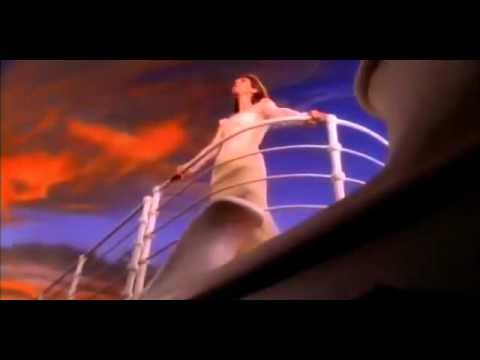 Titanic move My Heart Will Go On HD