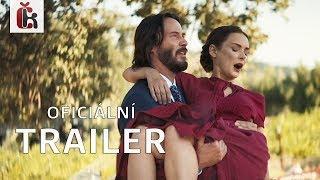 Ten Pravý, Ta Pravá? (2018) - Trailer 1 / Keanu Reeves, Winona Ryder