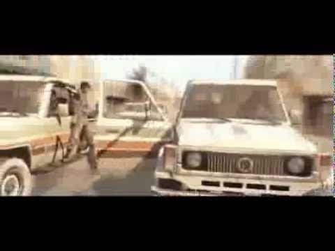 Random Film Edit Beyond Two Souls Revamped Car Chase Youtube