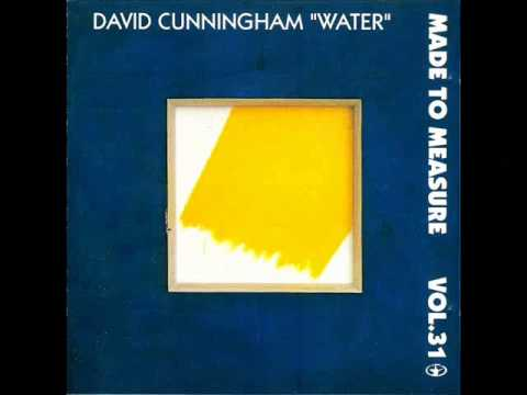 David Cunningham - Blue River