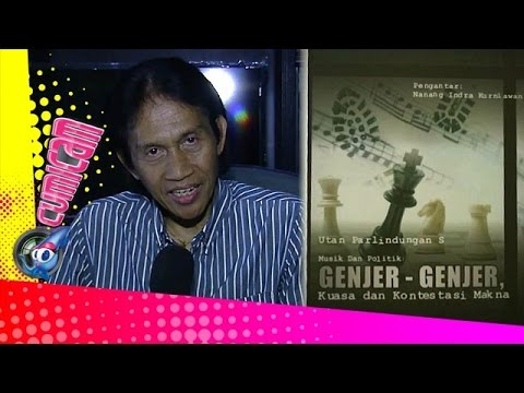 'Genjer-genjer' Sebuah Potret Buram - Cumicam 16 September 2015
