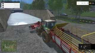 Farming Simulator 2015 - Fastest Money