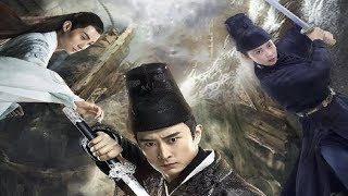 New Kung fu Martial arts films - Best Chinese films #6