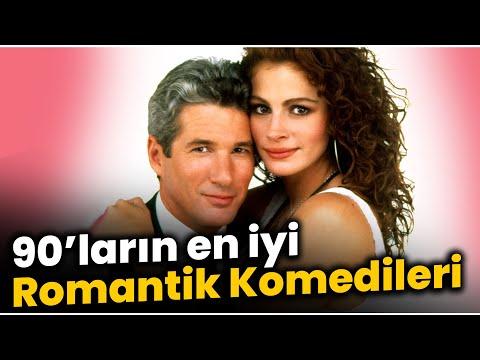 90'ların En İyi 10 Yabancı Romantik Komedi Filmi
