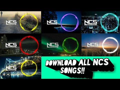 Download all NCS Music for free in only one package!!