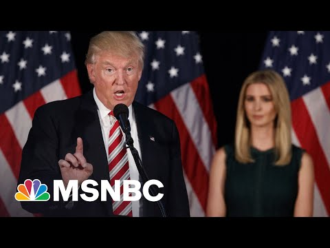 Ivanka Eyed In Probe? New Heat On Trump Kids After CFO Indicted