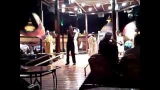Отдых в ночном Шарм-Эль-Шейхе(Клуб