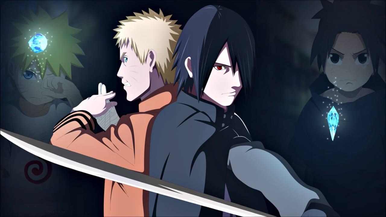 Naruto shippuden ending 6 - 3 6