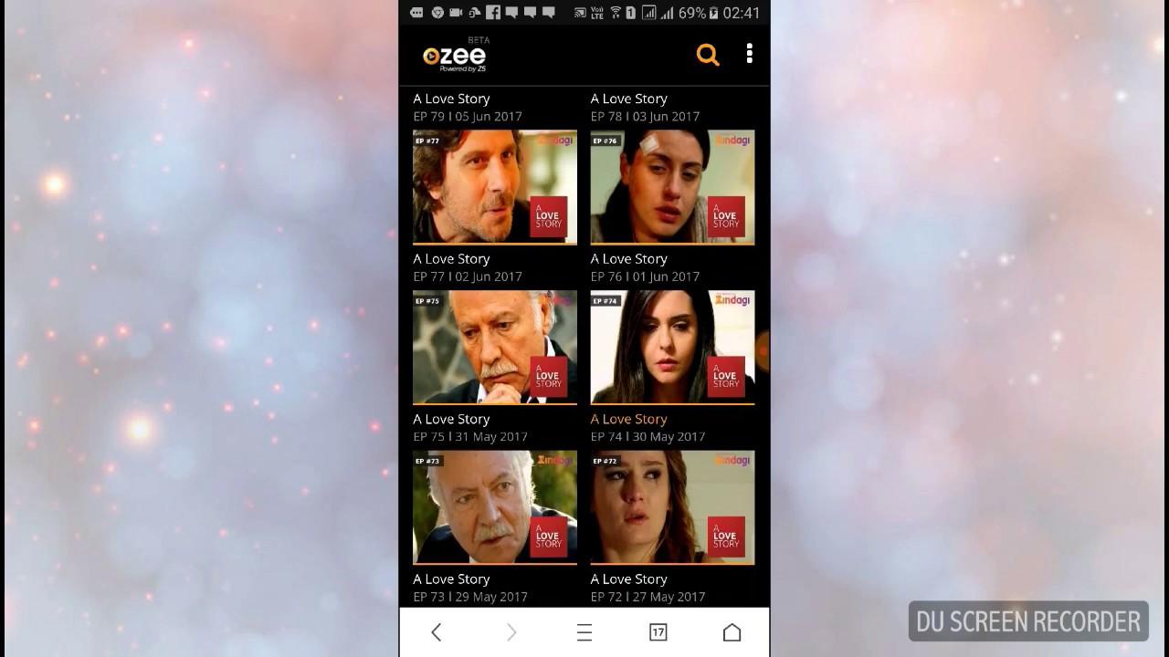 zindagi channel episode Download hINDI