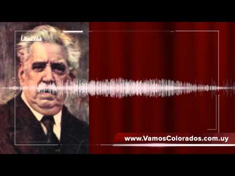Batlle y Ordoñez -Su Voz-