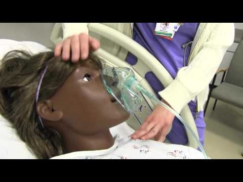 Health Professional Simulation Lab