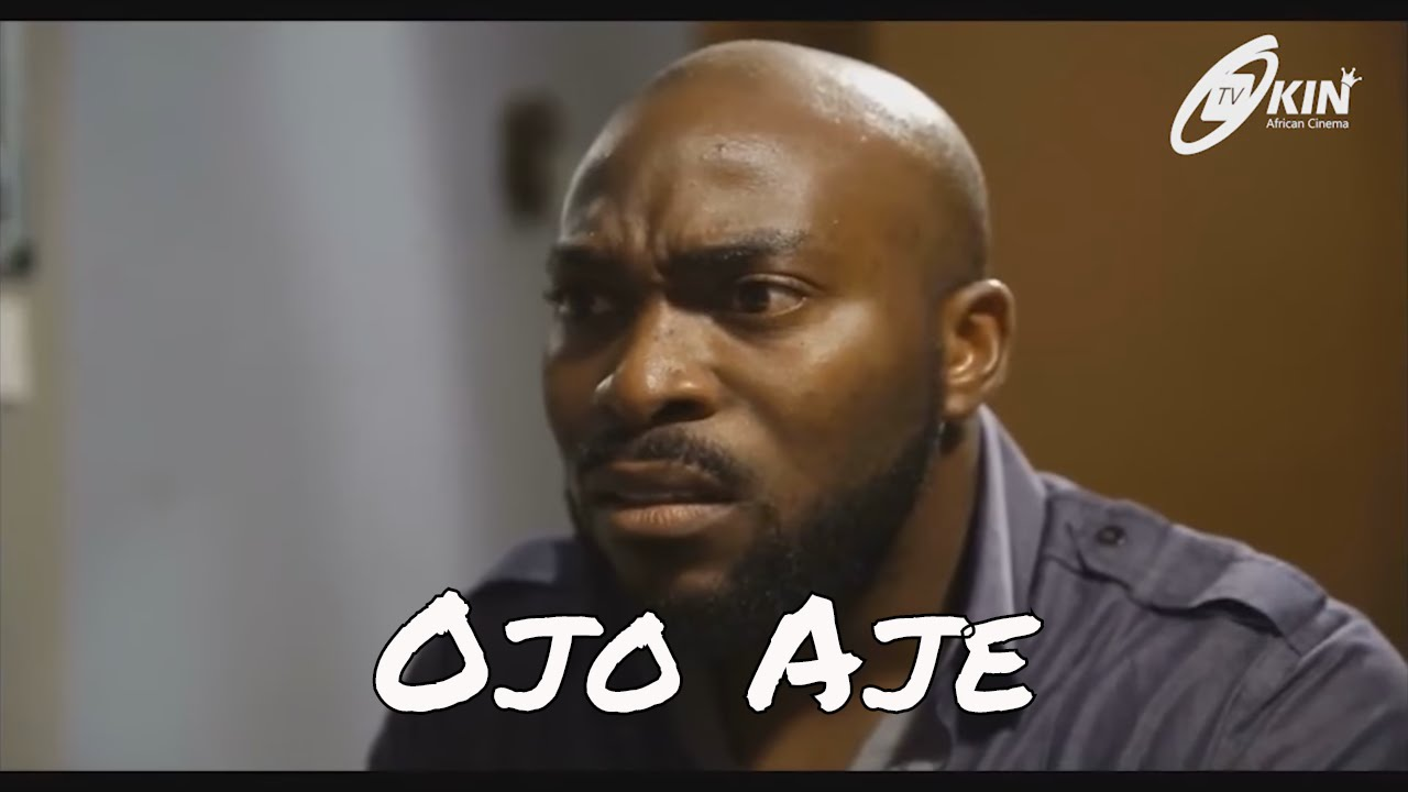 Download OJO AJE Latest Nollywood Movie 2016 Starring Seun Akindele [New]