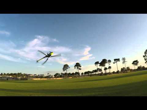 Goblin KSE flight(100)
