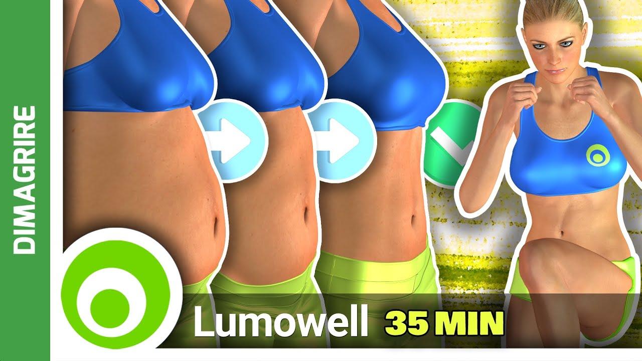 esercizi per dimagrire gambe e pancia in fretta