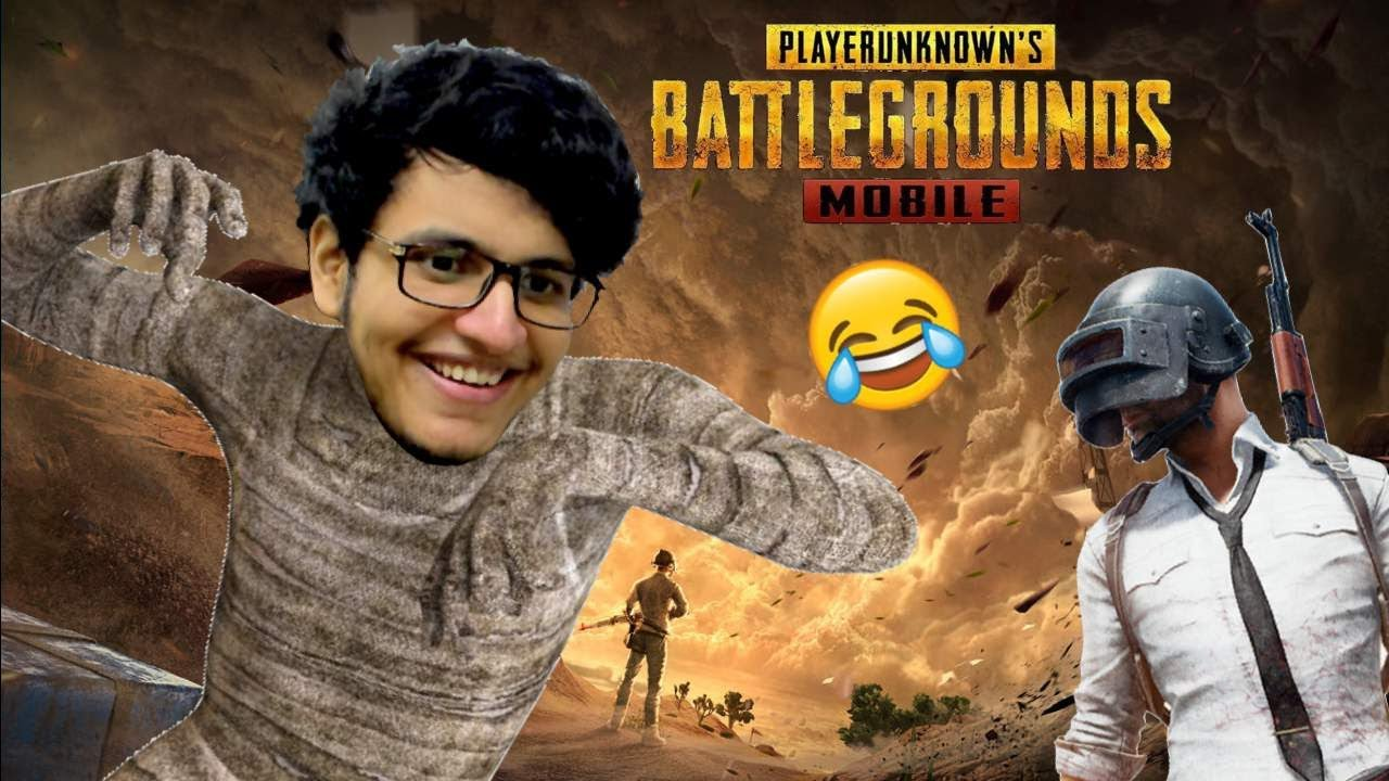 Main Mummy Bann Gaya😂 PUBG Mobile | Returning to PUBG After Ages