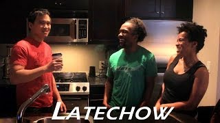Egg And Lentil Casserole - Make My Latechow: Episode 7