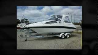 Whittley 2380 Cruiser