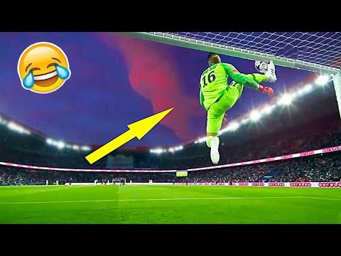 Funny Soccer Football Vines 2021 ● Goals l Skills l Fails