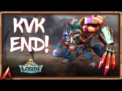 Download Ending of KvK! Fight for Base! Lords Mobile