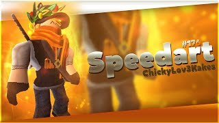 Abstract Roblox Avatar Speedart | ChickyLov3Kakes (Read Desc.) [176]