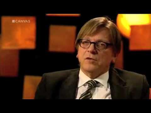 Bracke op vrijdag - Verhofstadt 5