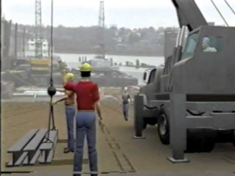 OSHA Crane - fatality description