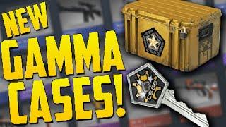 CASE SIMULATOR 2 ! OPENING GAMMA 2 CASE I 2 KOSY