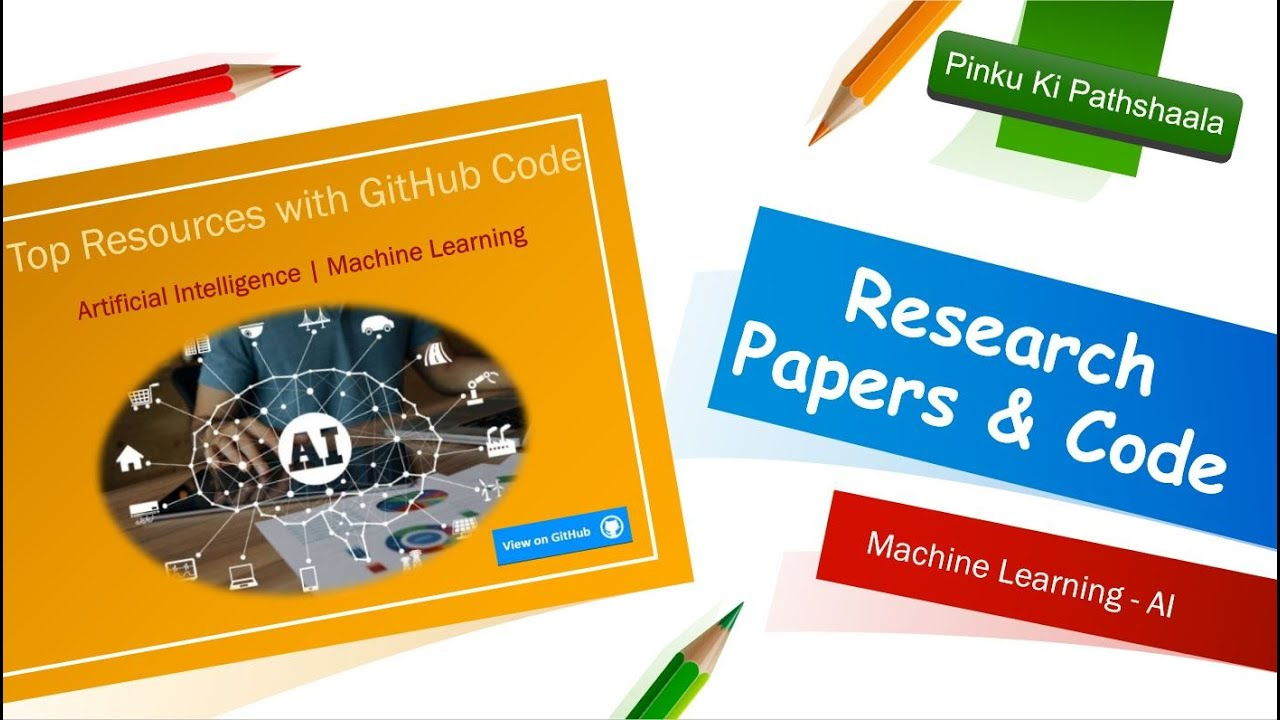 Machine learning papers online