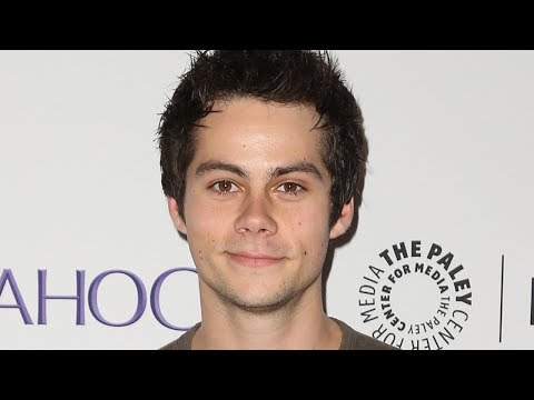 Dylan O'Brien Starring In NEW Romantic Film Inspired By 'To All The Boys'?!