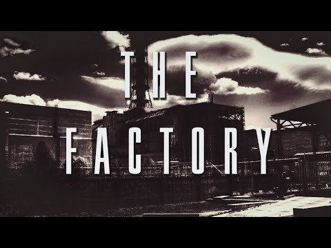 "SCP-001 ""The Factory"""