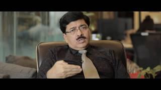 Dr Ravi Malik - Director - Radix Healthcare