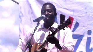 Vitali Maembe - In Arusha