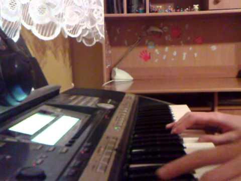 Alias vs casanova pokocha em cyganke yamaha psr 640 for Yamaha casanova piano