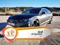 Audi A5 Sportback 2019 / Al volante / Prueba dinámica / Review / Supermotoronline.com