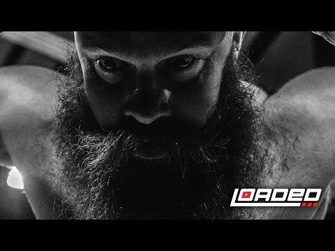 WCPW Loaded #2 Part 2 - The Primate vs Drake