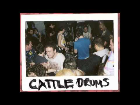 Caddle Drums - I Know Who Killed Me