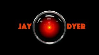 Jay Dyer's Esoteric Hollywood: 2001 A Space Odyssey Decoded
