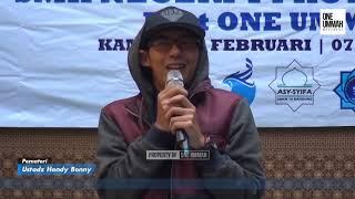 Ustadz Handy Bonny - Hijrah Cinta